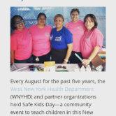 Nurses, Partners Help Kids Stay Safe on Wheels