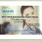 2017-2018 Scholarship Applications