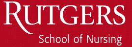 Rutgers School of Nursing